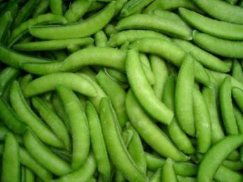 Peas Sugar Snap P/P 100gm 24ct NZ