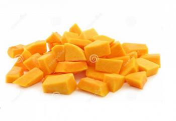 Pumpkin Pieces P/P 400g 15ct