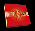 Moon cake Lucky Four (12ct)